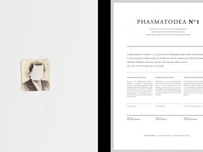 Phasmatodeas
