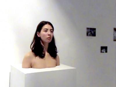 Une visite au musée